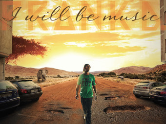 i WILL BE MUSIC