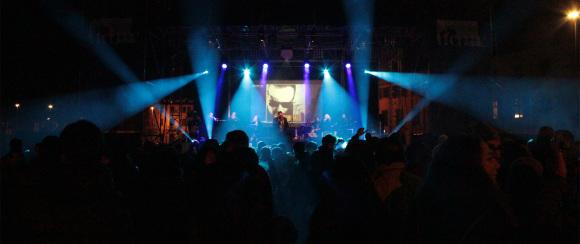 Luca Ronka ospite in diretta su Radio Onde Furlane