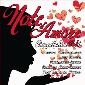 Note d'amore compilation vol.1