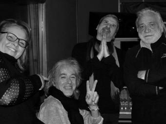 27 maggio: appuntamento con il primo album dei Sangennaro-Team
