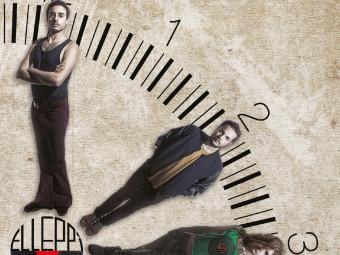 """E' in uscita il primo album degli Elleppì: """"Le due e 1/4"""""""