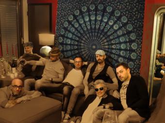 """Primo progetto discografico dei Bandelia: """"Il lungo viaggio"""""""