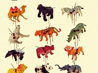Lo zoo di plastica