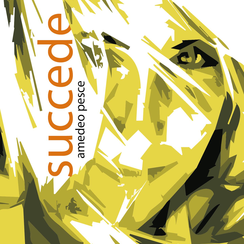 """Il 3 Marzo esce  """"Succede"""", il nuovo album di Amedeo Pesce con la partecipazione di  Phil Spalding e Phil Palmer!"""