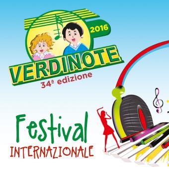 Verdinote 2016