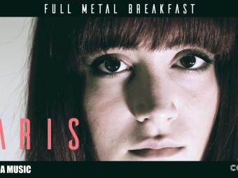 """Il videoclip """"Paris"""" dei Full Metal Breakfast che prende ispirazione dagli attentati di Parigi"""