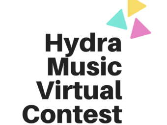 """Hydra Music Virtual Contest"""